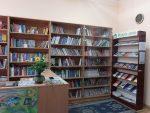 Послуги бібліотек трудовим колективам та жителям нашого міста