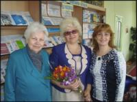 В Сумах презентували нові книги місцевих авторів