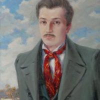 Михайло Петренко: «Дивлюсь я на небо»…