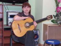 Вперше в Сумах: концерт Діани Коденко.
