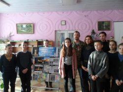 Вони захищають Україну. Вшанування пам'яті Героїв Небесної Сотні