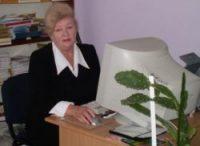 Людмила СТАДНИЧЕНКО: «За останні 30 років у Сумах не закрили жодної бібліотеки»