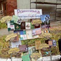 Бібліотекарі філії №6 разом з громадою відсвяткували День Роменського мікрорайону