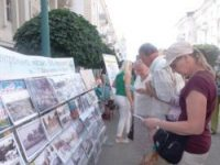 Сумські бібліотекарі відзначили День міста Суми разом з городянами