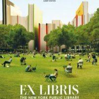 Перегляд документального фільму «ExLibris»