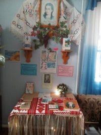 Бібліотеки вшанували Лесю Українку