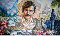 Зустріч з піснями Володимира Івасюка